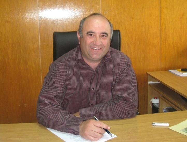 Д-р Марин Даракчиев