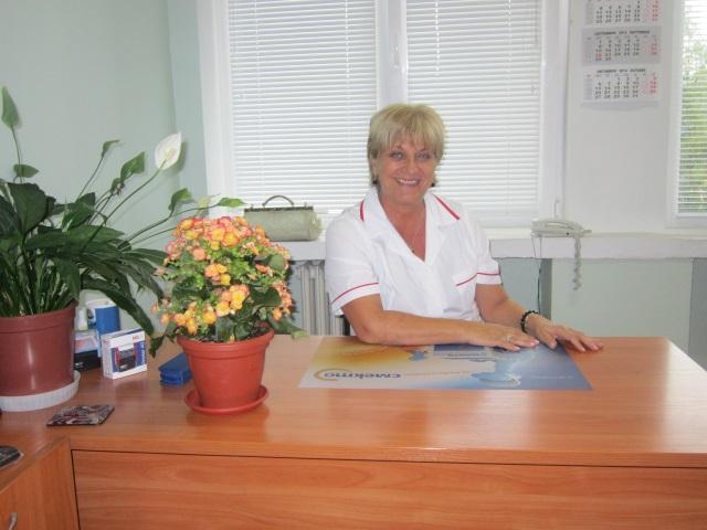 Д-р Емилия Апостолова