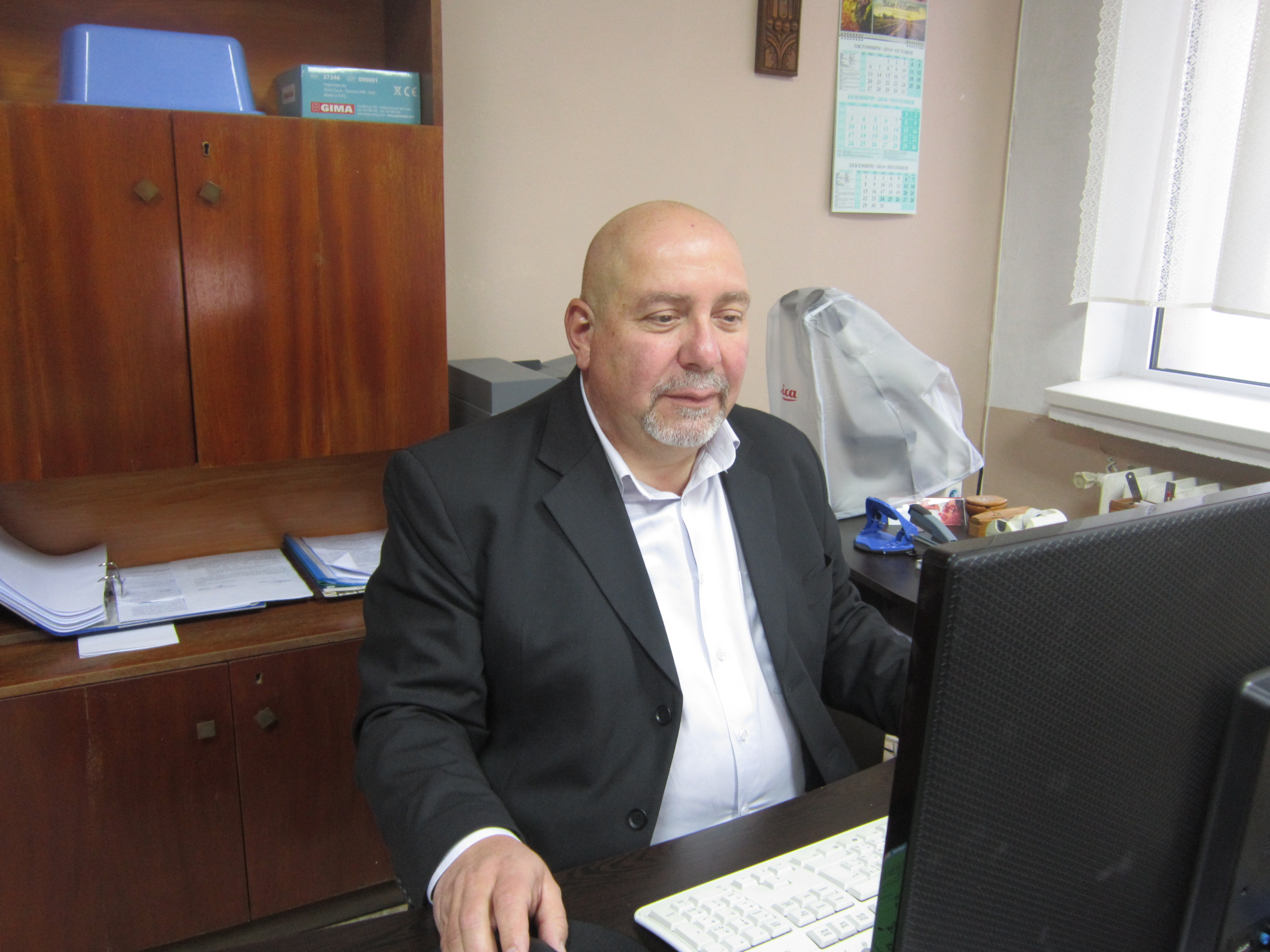 Д-р Тодор Добрев