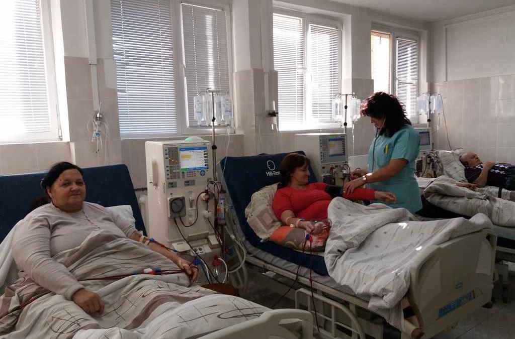 250 000 лева получи МБАЛ – Смолян за нова апаратура в Отделението по хемодиализа