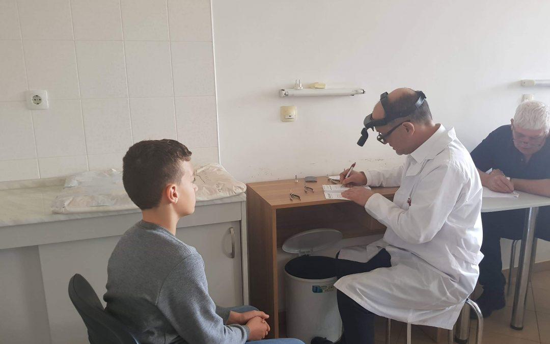 """Над 300 деца прегледаха в МБАЛ – Смолян специалисти от """"Пирогов"""""""