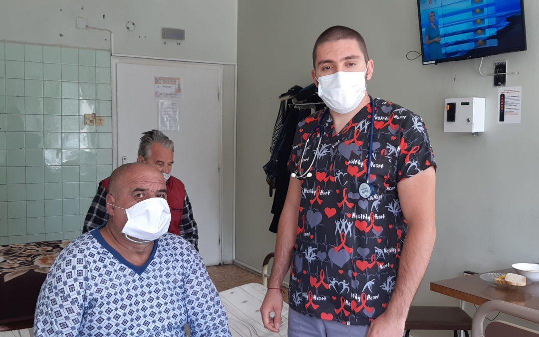 Седем млади лекари ще специализират в МБАЛ – Смолян